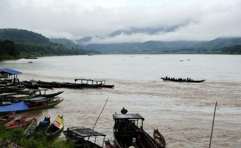 Komite Sungai Mekong dan upaya mengelola sumber daya air - ảnh 1