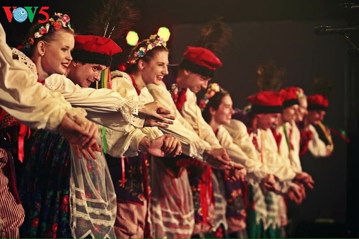 Festival musik Eropa di Vietnam - ảnh 1