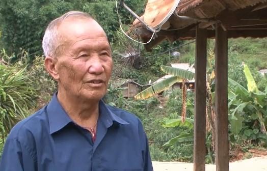 Perasaan Viet Nam-Laos di daerah perbatasan Lao Kho - ảnh 1