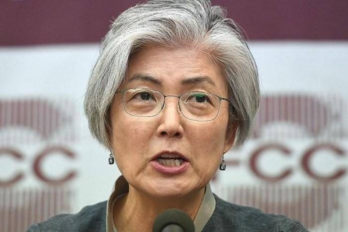 Republik Korea menjunjung tinggi kerjasama trilateral dengan Jepang dan Tiongkok - ảnh 1
