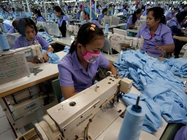 Indonesia membatasi dampak-dampak dari pusaran perdagangan AS-Tiongkok - ảnh 1