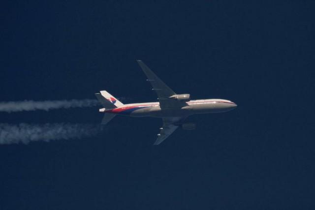 Malaysia akan segera mengumumkan laporan investigasi tentang kasus hilangnya pesawat MH 370 - ảnh 1