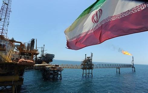 Apakah sanksi terhadap Iran memberikan hasil-guna - ảnh 1