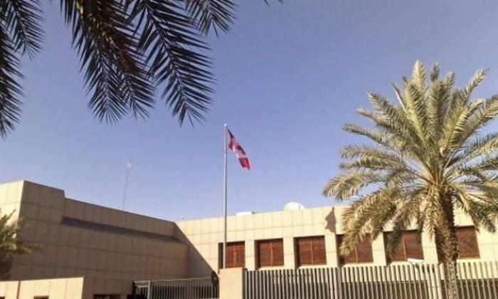 Ketegangan diplomatik antara Kanada dan Arab Saudi terus mengalami eskalasi - ảnh 1