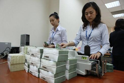 PM mengesahkan strategi pengembangan perbankan Viet Nam sampai tahun 2025 - ảnh 1