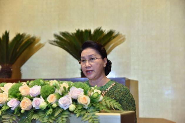 Prasyarat pokok untuk mencapai target perkembangan sosial-ekonomi Viet Nam tahun 2018 - ảnh 1