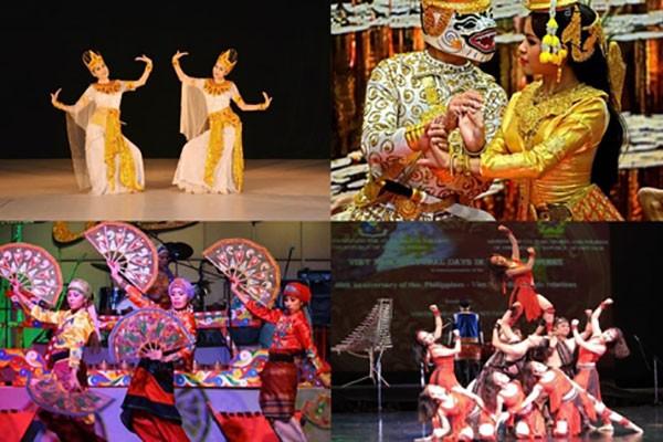 Visi masa depan kerjasama ASEAN-Republik Korea - ảnh 1