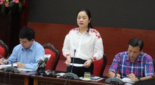 """Kota Ha Noi mengadakan banyak aktivitas  sehubungan dengan peringatan ulang tahun ke-20 """"Kota demi perdamaian"""" - ảnh 1"""