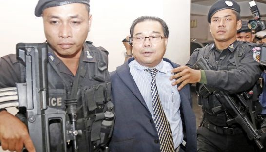 Phnom Penh court refuses to grant bail to opposition Senator  - ảnh 1