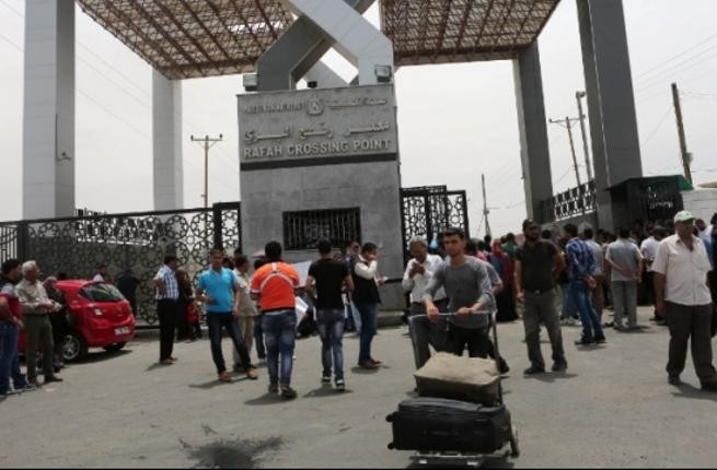 Egypt opens Rafah border one day for Hajj pilgrims  - ảnh 1