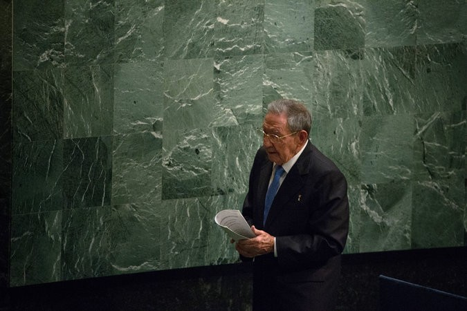 Cuba, US strengthen efforts in normalising bilateral ties - ảnh 1