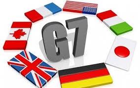 G7 ໃຫ້ຄຳໝັ້ນສັນຍາຊຸກຍູ້ການຄ້າເສລີ - ảnh 1