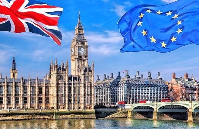 ບັນຫາ Brexit: ຫົວໜ້າຄະນະເຈລະຈາ ອີຢູ ມີຄວາມປະເອີບໃຈກ່ຽວກັບແງ່ຫວັງການເຈລະຈາກັບ ອັງກິດ - ảnh 1