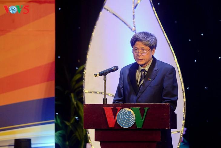 ວິທະຍຸກະຈາຍສຽງຫວຽດນາມກຽມພ້ອມໃຫ້ສັບປະດາຂັ້ນສູງ APEC 2017 - ảnh 1