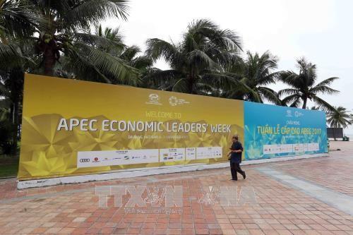 ກອງປະຊຸມຄັ້ງທີ 4 ຂອງສະພາທີ່ປຶກສາດຳເນີນທຸລະກິດ APEC - ảnh 1