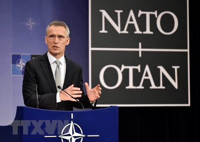 NATO ວິຕົກວັງວົນກ່ຽວກັບແຜນການປ້ອງກັນຊາດຂອງ EU - ảnh 1