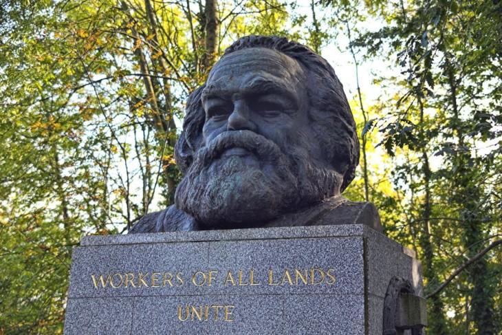 ແນວຄິດຍິ່ງໃຫຍ່ຂອງ Karl Marx ກັບການປະຕິວັດຫວຽດນາມ       - ảnh 1