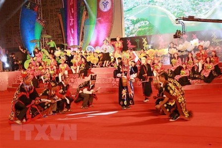 Comienza la semana de Cultura y Deporte de Quang Ninh  - ảnh 1