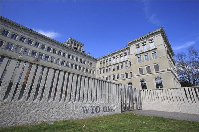 WTO ຫຼຸດລະດັບຄາດຄະເນການເຕີບໂຕດ້ານການຄ້າທົ່ວໂລກລົງໃນປີ 2019  - ảnh 1