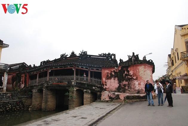 Provincia centrovietnamita de Quang Nam promueve los valores patrimoniales - ảnh 1