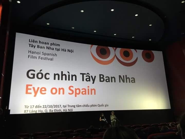 """Vietnam se encuentra con España en la película """"Thi Mai"""" - ảnh 3"""
