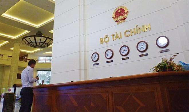 Diputados vietnamitas discuten la Ley de Deudas Públicas - ảnh 1