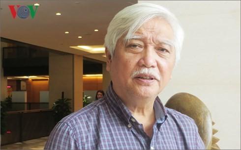 Interpelaciones en el Parlamento resultan imprescindibles en el sistema político de Vietnam - ảnh 1