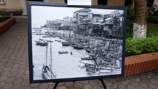 Ofrecen en Hanói un recorrido fotográfico por Panamá  - ảnh 2