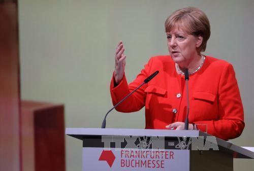 La CDU dispuesta a negociar con la SPD sobre la fundación de una coalición alemana - ảnh 1