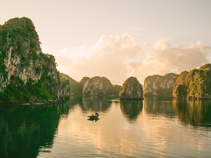Vietnam por la eternidad de los patrimonios - ảnh 2