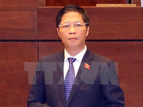 Vietnam y Reino Unido fomentan cooperación comercial  - ảnh 1