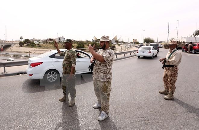 Libia fija fecha de elecciones presidenciales y parlamentarias - ảnh 1