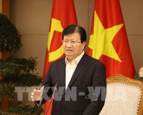 Vietnam aboga por captar más inversiones del Banco Europeo de Inversiones  - ảnh 1