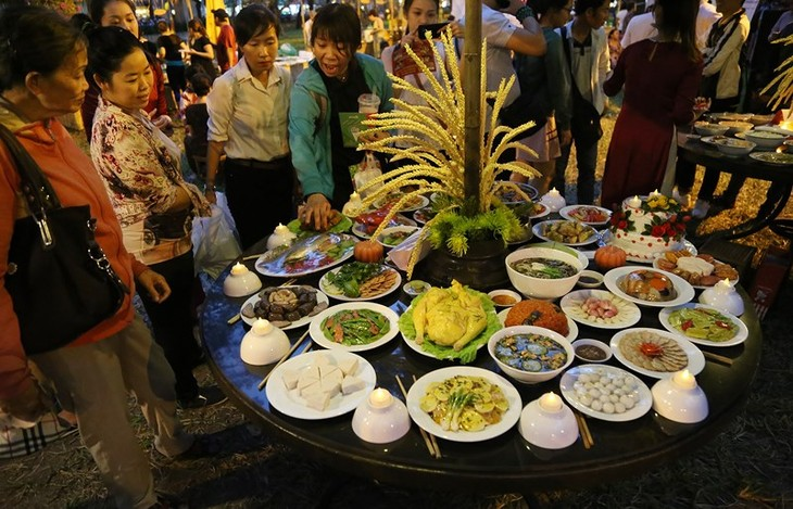 Ciudad Ho Chi Minh promueve su riqueza gastronómica - ảnh 1