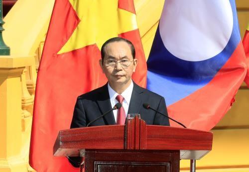 Avanza asociación estratégica Vietnam-Japón  - ảnh 1