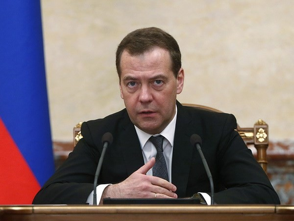 Rusia dispuesta a responder las sanciones de Estados Unidos - ảnh 1