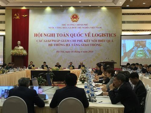 Servicios logísticos, una carga muy pesada para la economía vietnamita - ảnh 1
