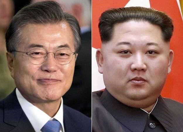 Corea del Sur abre página web sobre la próxima cumbre intercoreana - ảnh 1