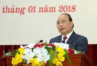 Gobierno vietnamita insiste en fortalecer cooperación con Frente de la Patria  - ảnh 1