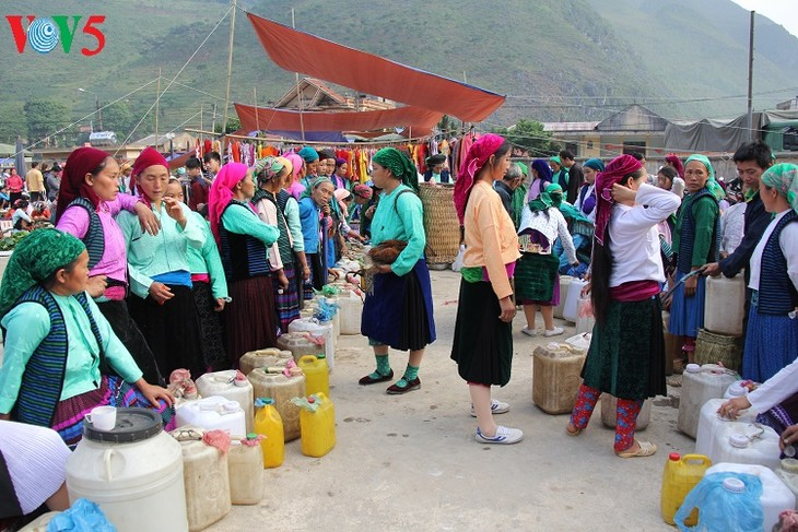 Vietnam por garantizar derechos étnicos en materia de cultura - ảnh 1