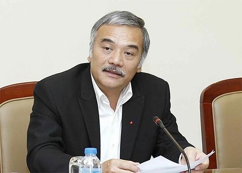 Diplomáticos vietnamitas en México dialogan sobre Asean - ảnh 1