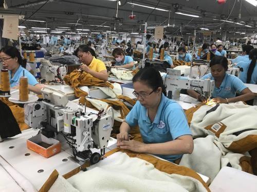 Prensa mundial ensalza los éxitos económicos de Vietnam  - ảnh 1