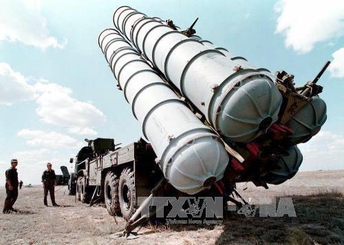 Rusia entregará a Siria nuevos sistemas de defensa antiaéreos - ảnh 1