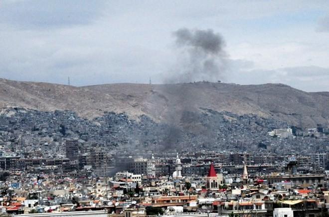 Rusia, Alemania y Reino Unido exhortan a Irán e Israel a evitar la escalada bélica en la región - ảnh 1