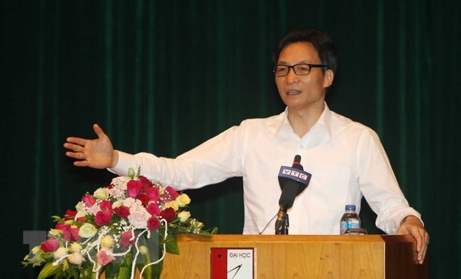Vietnam por una educación abierta ante las exigencias de la integración mundial  - ảnh 1