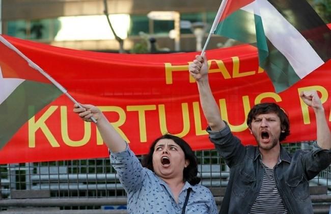 Comunidad internacional reacciona ante el actual escenario en Jerusalén - ảnh 1