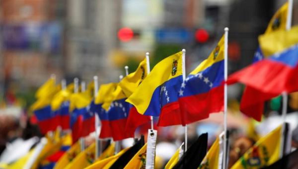 Venezuela rechaza las advertencias de la Unión Europea - ảnh 1