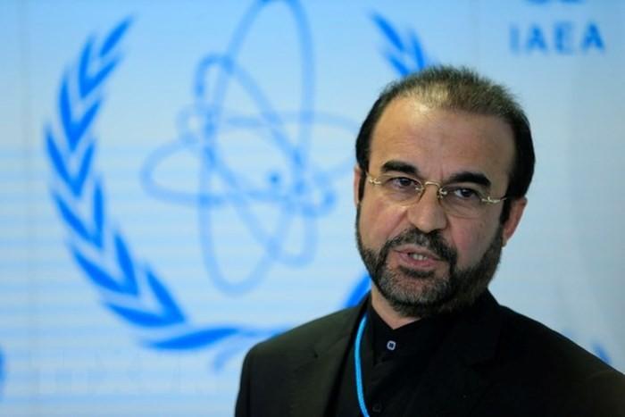 Irán se prepara para un eventual fracaso del acuerdo nuclear - ảnh 1