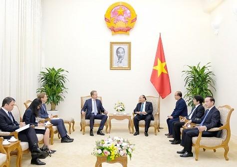 Vietnam resalta el tema del Foro Económico Mundial sobre la Asean - ảnh 1