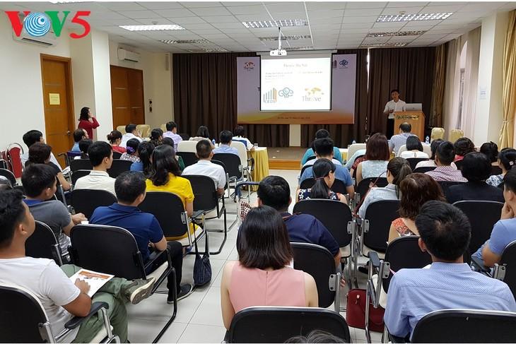 Proyecto estadounidense Thriive por beneficios comunitarios en Vietnam - ảnh 1